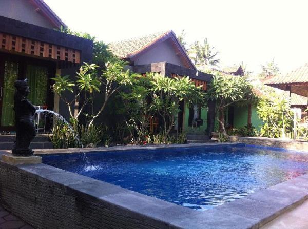 D&B Bungalow Superior Bali