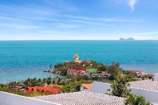 [チョンモン]アパートメント(60m2)| 2ベッドルーム/2バスルーム Luxury Sea View Apartment J @ uniQue Residences