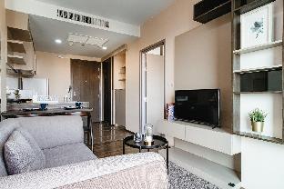 [トンブリー]一軒家(35m2)| 1ベッドルーム/1バスルーム 2mins-BTS 1BR w/Pool+Netflix Near River,ICON SIAM