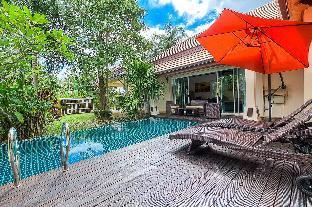 Private Pool Villa Near Restaurant 3 Bedrooms วิลลา 3 ห้องนอน 3 ห้องน้ำส่วนตัว ขนาด 402 ตร.ม. – ในหาน