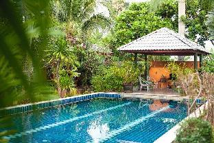 Idyllic Pool Villa With 2 Bedrooms - Rawai วิลลา 2 ห้องนอน 2 ห้องน้ำส่วนตัว ขนาด 350 ตร.ม. – หาดราไวย์