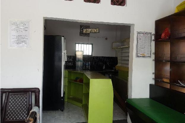 SPOT ON 3178 Homestay Sampalan Indah II