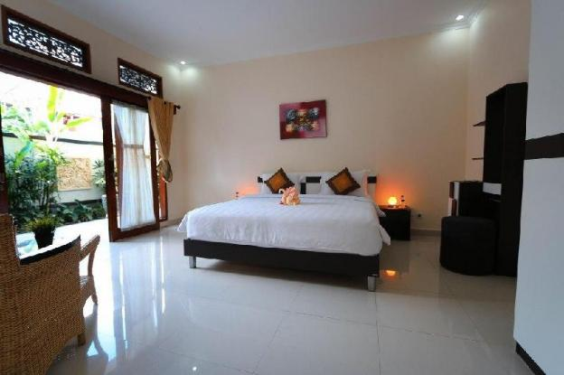 Close to Ubud Villa