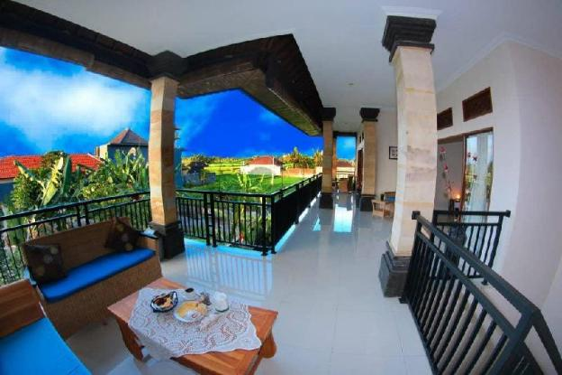 Close to Ubud Center 3BR Villa