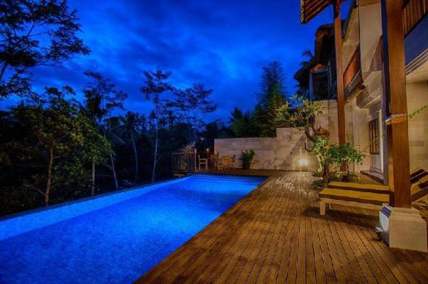 Forest and Natural view 6BR Villa