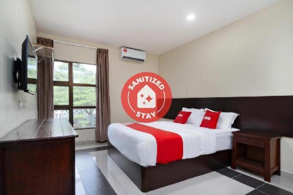 OYO 89960 Manjung Inn Hotel Seri Manjung
