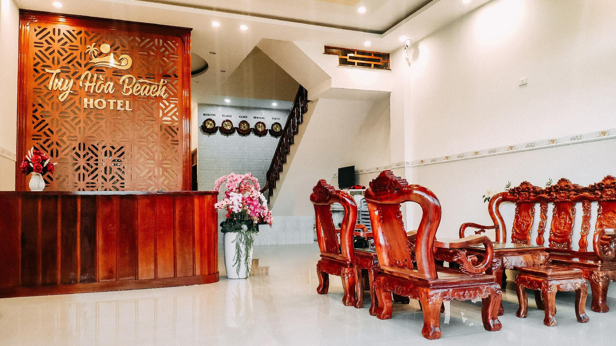 Tuy Hoa Beach Hotel