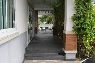 [フアイヤイ]一軒家(200m2)| 4ベッドルーム/2バスルーム 4 bd pool house gated fitnes tennis