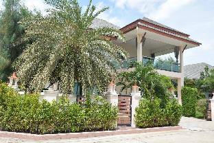 [フアイヤイ]ヴィラ(200m2)| 4ベッドルーム/4バスルーム 4 Bedroom Pool Premium South Pattaya Beachfront