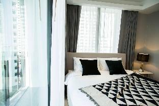 Bangkok&Pool&BTS Nana&MRT Sukhumvit&Max2ppl อพาร์ตเมนต์ 1 ห้องนอน 1 ห้องน้ำส่วนตัว ขนาด 45 ตร.ม. – สุขุมวิท