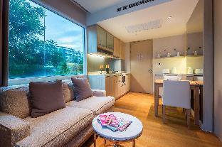 [カオタキアブ]アパートメント(35m2)| 1ベッドルーム/1バスルーム Brand new condo Huahin beach,Wifi