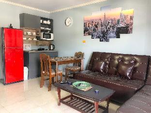 [パトン]アパートメント(77m2)  1ベッドルーム/1バスルーム 1 bedroom condo  2 minutes walk to Patong beach