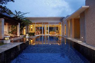 [マイカオ]ヴィラ(200m2)| 3ベッドルーム/3バスルーム 3 bed Deluxe pool villa in Mai Khao