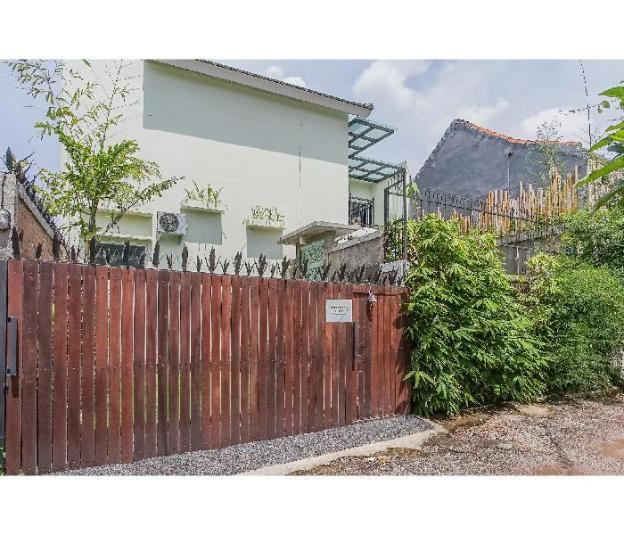 The Green Home Sanur