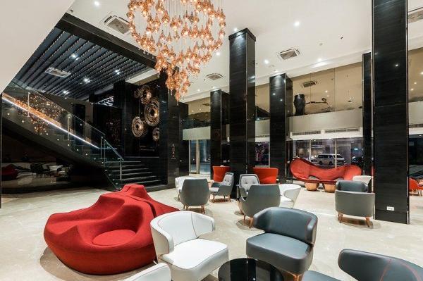 Hotel JAL City Bangkok Bangkok