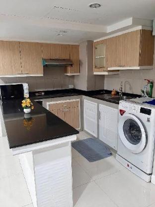 [スクンビット]アパートメント(65m2)| 1ベッドルーム/1バスルーム One-Bedroom Apartment Sukhumvit Soi 4
