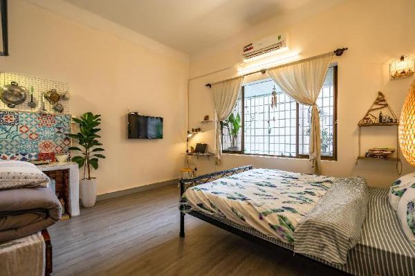 Studio for rent next to Bui Vien district 1 Ho Chi Minh City