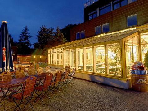 Rhon Park Hotel