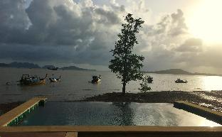 %name 4Fish Waterfront Pool House เกาะลันตา