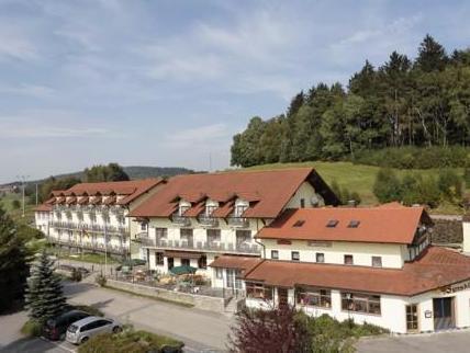 Hotel And SPA Reibener Hof