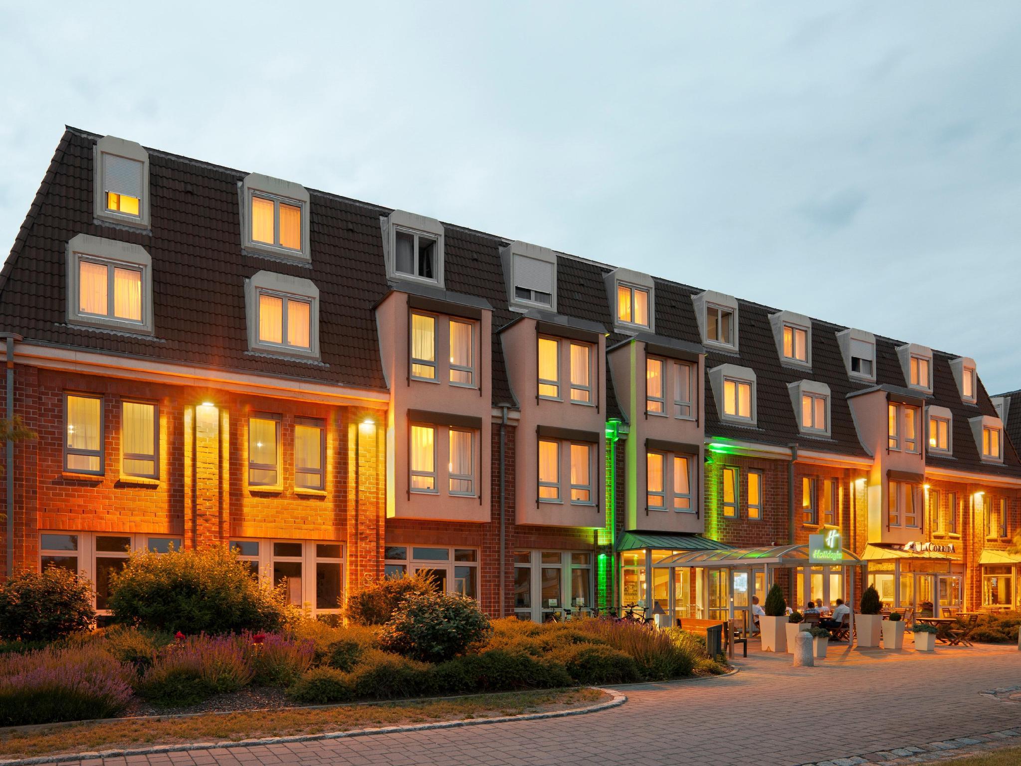 Holiday Inn Leipzig G�nthersdorf