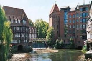 Bergstrom Hotel Luneburg