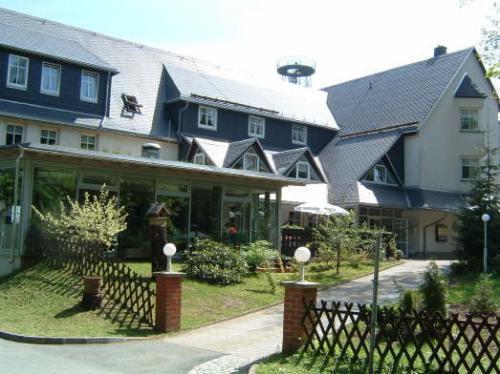 Berghotel Drei Bruder Hohe
