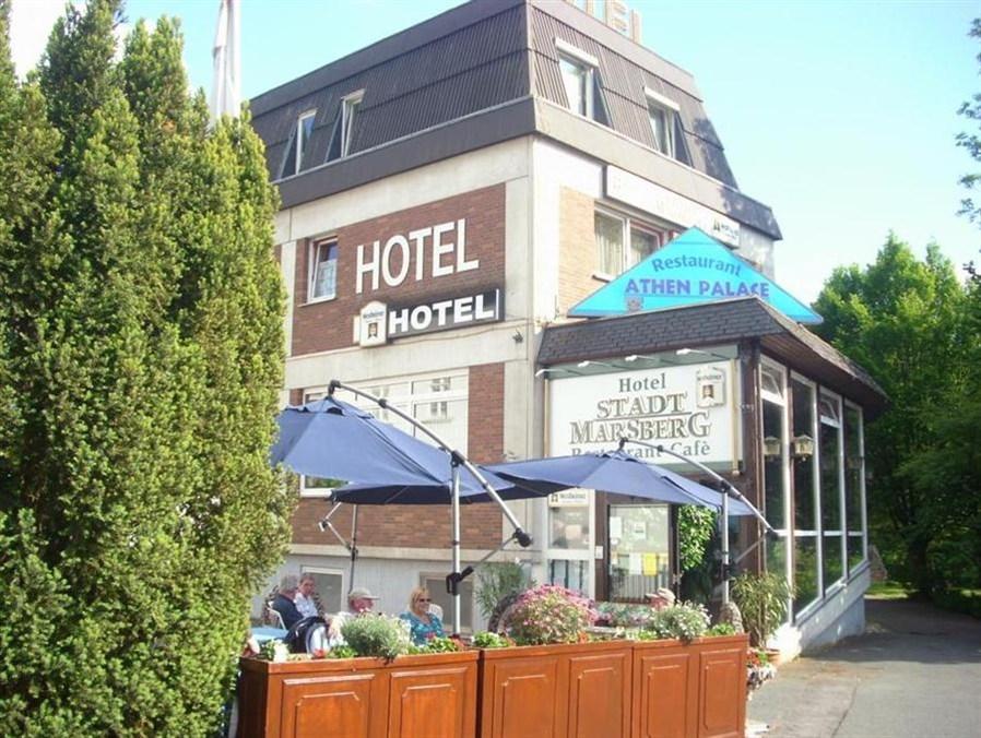 Diemel Hotel Marsberg