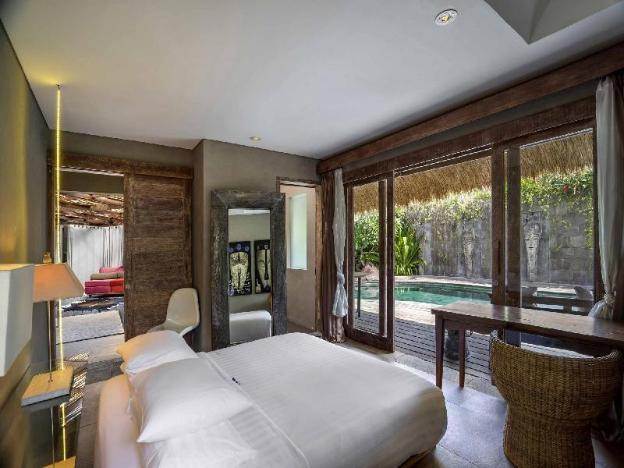 Luxury Resort 3 BR Villa Sham Seminyak