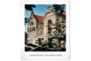 Hotel Himmelsscheibe 1