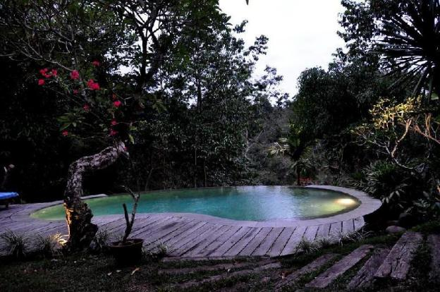 4BR with Pool River and Jungle View