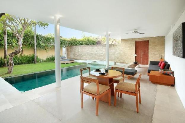 Stunning 1BR Villa with Beautiful Design