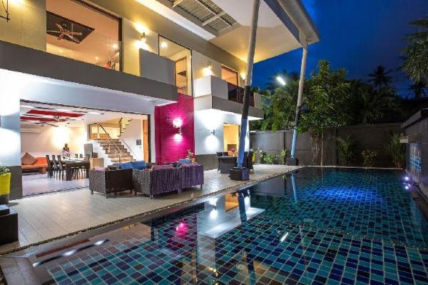 Villa kloua Phuket