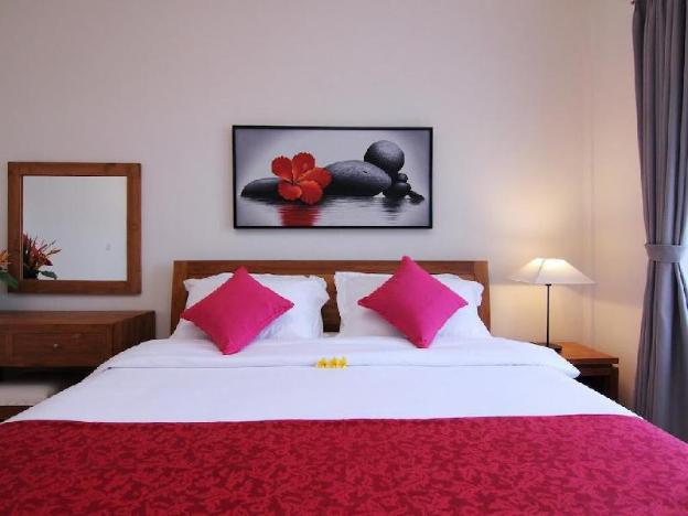 5BR Spacious  AmariPool Villas with Ubud Sensation