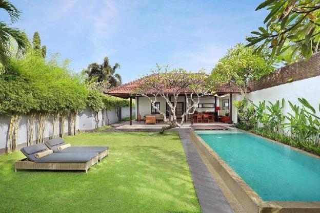 2BR Pool Villa with Bfastclose to Seminyak Mall