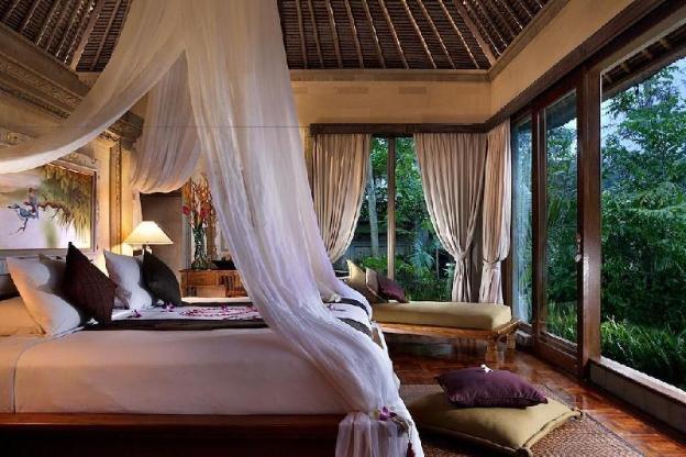 1BR Private Villas with Bfast @Ubud