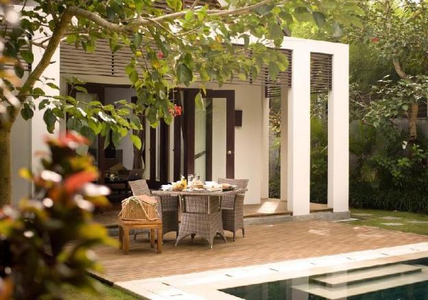 1BR Shapely Villa + Pool+Breakfast close to Center