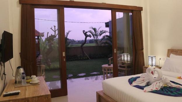 6BR Village Pool Villa with breakfast @Ubud