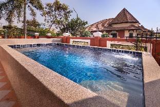 Villa Pegasus วิลลา 5 ห้องนอน 3 ห้องน้ำส่วนตัว ขนาด 2100 ตร.ม. – พัทยาใต้