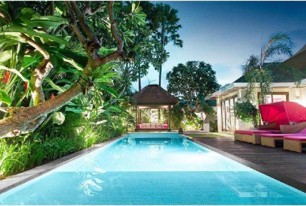 3 BR Premium  Villa with Private Pool - Breakfast
