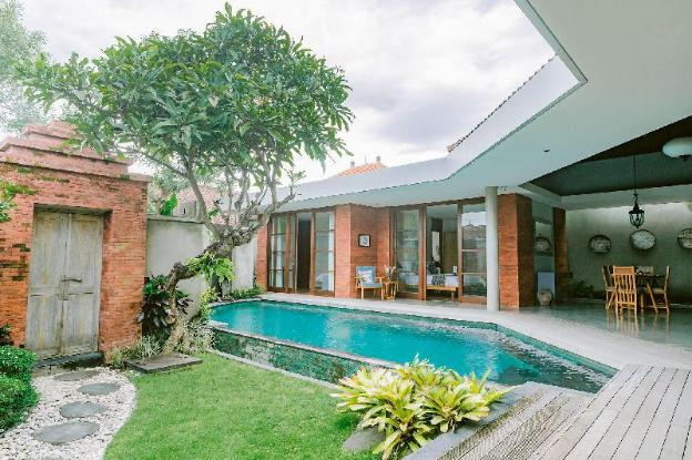 Comfortable Private Villa For Your Vacation