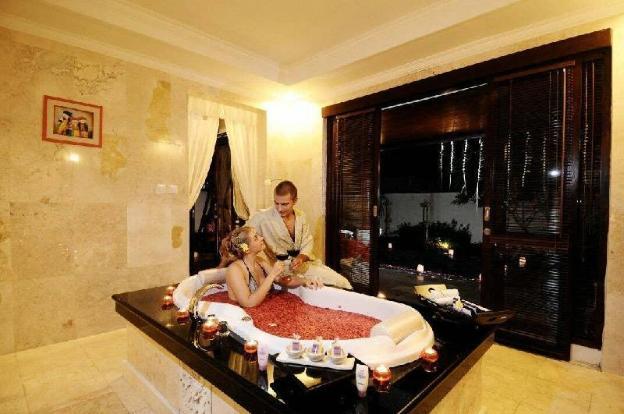 Honeymoon 1 BR Private Pool Villa