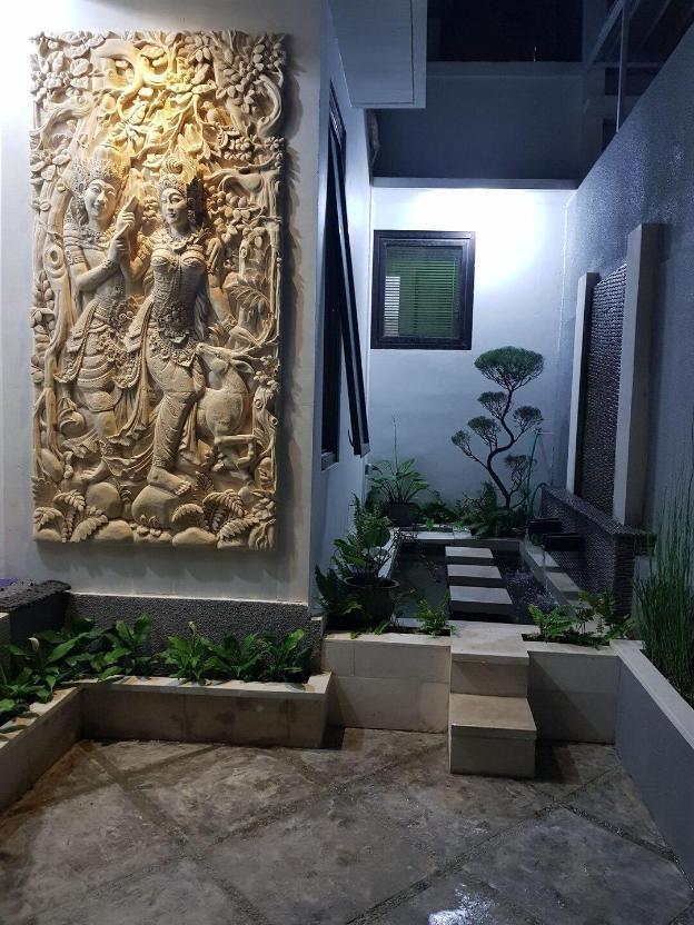 2BR KOZY Suite House In Nusa Dua