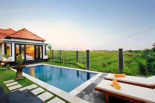2BedRoom Pool Villa @Cemagi Beach