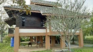 [市内中心部](60m2)| 2ベッドルーム/2バスルーム Pai Contemporary Thai House-Family unite 2
