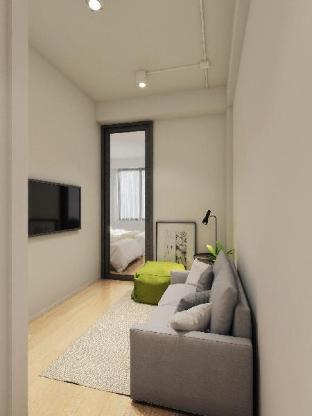 Platinum apt. 1st Floor Large room, Pratunam area อพาร์ตเมนต์ 1 ห้องนอน 2 ห้องน้ำส่วนตัว ขนาด 30 ตร.ม. – ประตูน้ำ