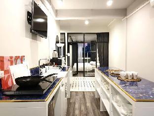 NEW! 2BR SuperB SPARKLING LUXURY - BTS Chong Nonsi อพาร์ตเมนต์ 2 ห้องนอน 2 ห้องน้ำส่วนตัว ขนาด 60 ตร.ม. – สีลม