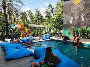 THE WILLOW Koh  Phangan เดอะ วิลโลว์ เกาะพะงัน
