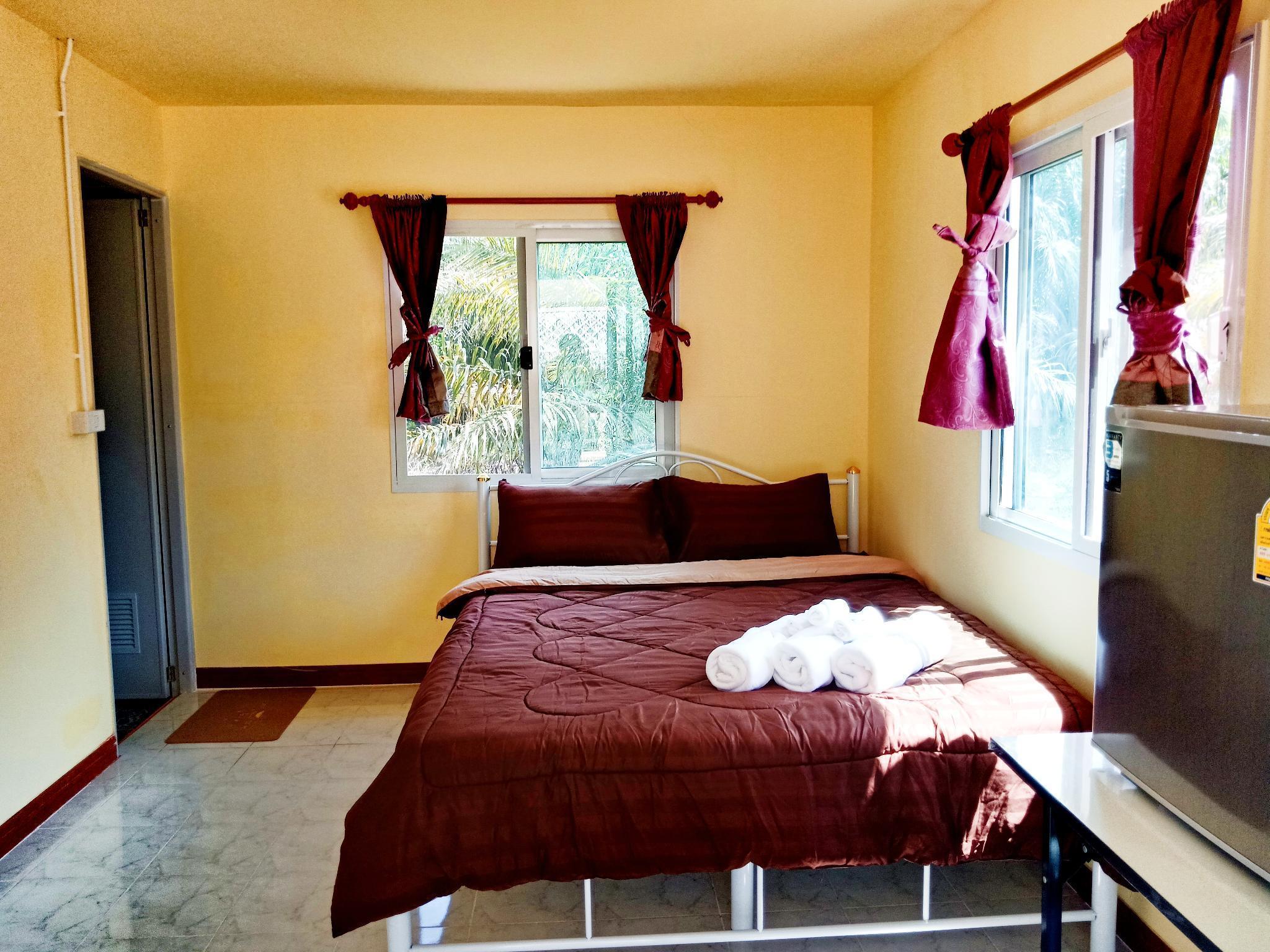 Win Gray Homestay Villa - Blue วิลลา 1 ห้องนอน 1 ห้องน้ำส่วนตัว ขนาด 20 ตร.ม. – ปะทิว
