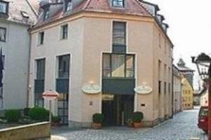 杜勒酒店 (Dürer-Hotel)